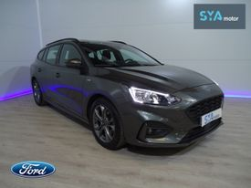 FORD Focus Sportbreak 1.0 Ecoboost ST Line