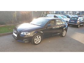 AUDI A3 Sportback 1.4 TFSI Attraction S-Tronic