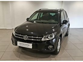 VOLKSWAGEN Tiguan 2.0TDI BMT Country 4Motion 150