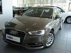 AUDI A3 Sportback 1.4 TFSI Attraction 125