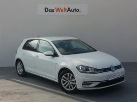 VOLKSWAGEN Golf (+) 1.6 TDI 85KW ADVANCE 115 5P
