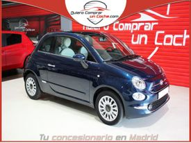 FIAT 500 1.0 GSE Star