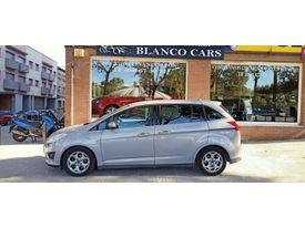FORD C-Max Grand 2.0TDCi Titanium