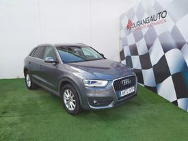 AUDI Q3 2.0TDI Advance