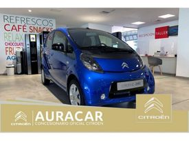 CITROEN C-Zero Airdream Seduction
