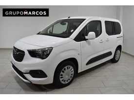 OPEL Combo Life 1.5TD Selective L 75