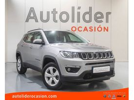 JEEP Compass 2.0 Mjt Business 4x4 AD Aut. 103kW