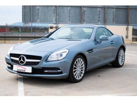 MERCEDES-BENZ Clase SLK 250 CDI BE 7G Plus