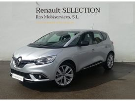 RENAULT Scénic dCi Limited Blue 110kW