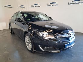 OPEL Insignia 2.0CDTI Excellence Aut. 163