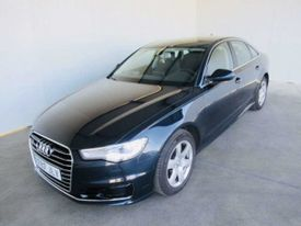 AUDI A6 2.0TDI Advanced edition S-T 140kW