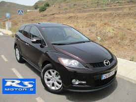 MAZDA CX-7 2.3 Sportive Turbo