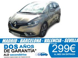 RENAULT Scénic Grand 1.6dCi Edition One 96kW