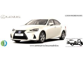 LEXUS IS 2.5 300h Business