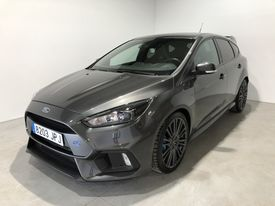 FORD Focus  2.3 EcoBoost 350cv RS