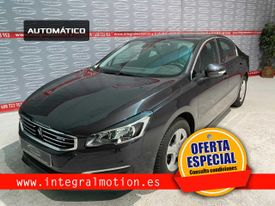 PEUGEOT 508 1.6BlueHDI Active EAT6 120