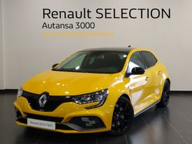 RENAULT Mégane 1.8 TCe GPF RS EDC 205kW