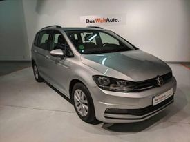 VOLKSWAGEN Touran 1.6TDI Business Edition DSG7 85kW
