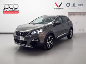 PEUGEOT 3008 SUV 1.6BlueHDi Allure S&S EAT6 120