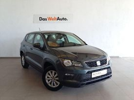 SEAT Ateca 1.0 TSI S&S Eco. Business Reference