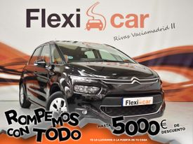 CITROEN C4 Picasso 1.6 VTi Attraction