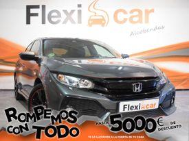HONDA Civic 1.0 VTEC Turbo Comfort