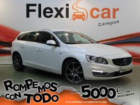 VOLVO V60 D3 R-Design Kinetic Aut.