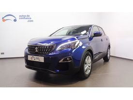 PEUGEOT 3008  1.2 PURETECH ACTIVE EAT8