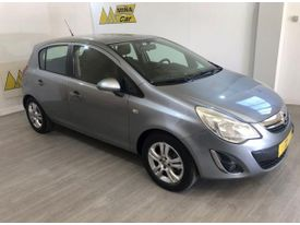 OPEL Corsa  5p Expression 1.2 85 CV Start/Stop