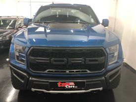 FORD F-150  Raptor 2020 FULL EQUIP PRECIO FINAL!!