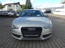 AUDI A5 Sportback 2.0TDI Advanced ed. 177