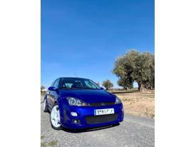 FORD Focus 2.0 RS 200