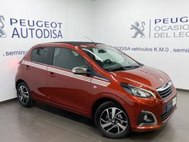 PEUGEOT 108 1.0 VTi S&S Collection 72