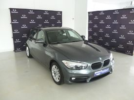 BMW Serie 1 116d Efficient Dynamics Essential Plus Ed.