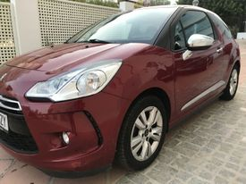 CITROEN DS3 1.6HDI Airdream