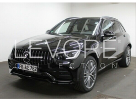 MERCEDES-BENZ Clase GLC 43 AMG 4Matic Speedshift TCT 9G