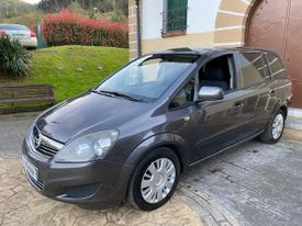 OPEL Zafira 1.7CDTi Enjoy Plus