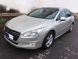 PEUGEOT 508 SW 2.0HDI Business Line 140