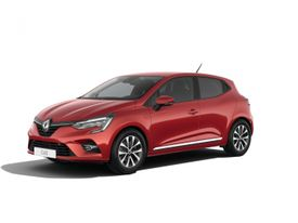RENAULT Clio TCe GPF Intens 74kW