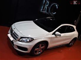 MERCEDES-BENZ Clase GLA 250 AMG Line 4Matic 7G-DCT