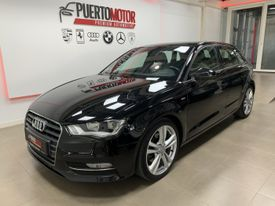 AUDI A3 2.0TDI CD Attraction quattro S-T 184