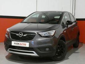 OPEL Crossland X 1.2T S&S Innovation 130