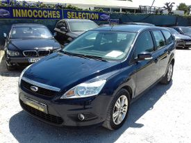 FORD Focus S.Br. 1.6TDCi Trend