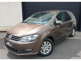 VOLKSWAGEN Sharan 2.0TDI Advance BMT 170