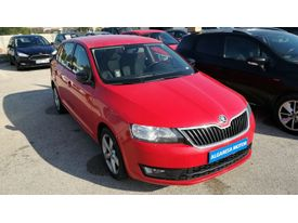 SKODA Spaceback 1.2 TSI Ambition 81kW