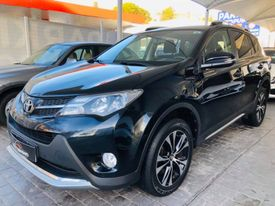 TOYOTA RAV-4 150D Executive AWD AutoDrive