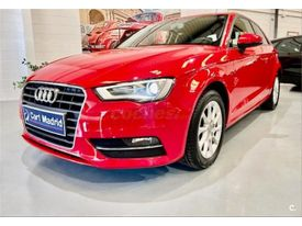 AUDI A3 1.4 TFSI Attraction 125