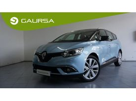 RENAULT Scénic Grand 1.3 TCe Limited 103kW