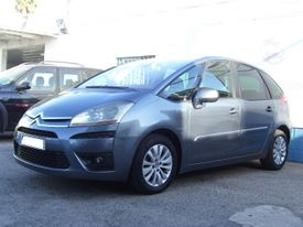 CITROEN C4 Picasso 1.6HDI Exclusive+ CMP