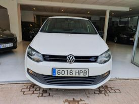 VOLKSWAGEN Polo 1.4 TSI BMT BlueGT 110kW ACT. Tech